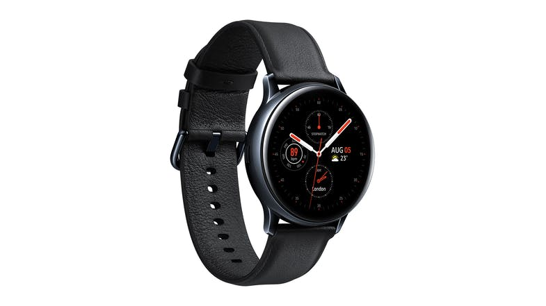 Samsung Galaxy Watch Active2  - Black 40mm