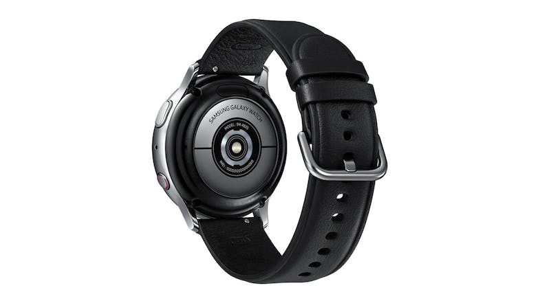 Samsung Galaxy Watch Active2  - Silver 40mm