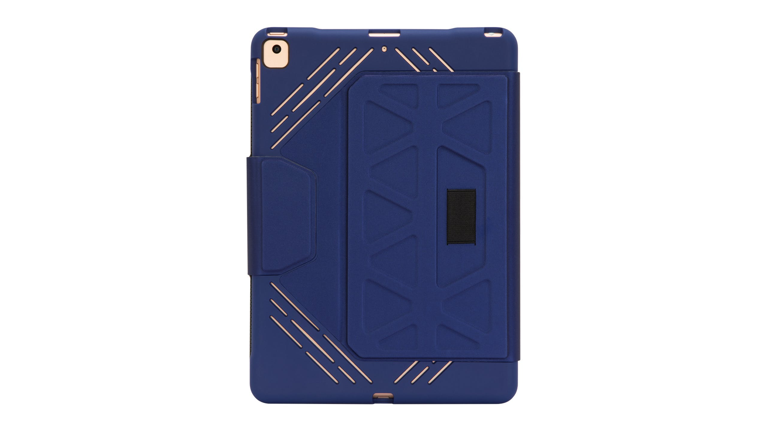 "Targus Pro-Tek Case for iPad (7th Gen) 10.2"" , iPad Air 10.5"" and iPad Pro 10.5"" - Blue"