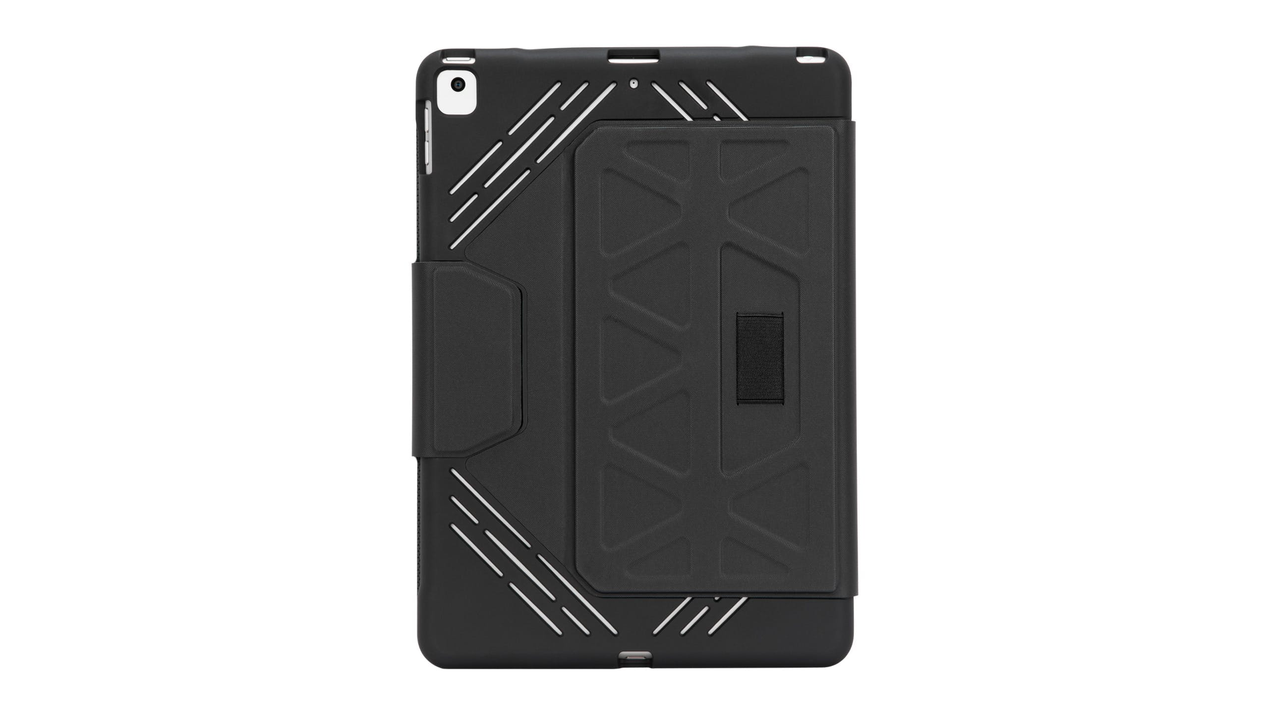 "Targus Pro-Tek Case for iPad (7th Gen) 10.2"" , iPad Air 10.5"" and iPad Pro 10.5"" - Black"