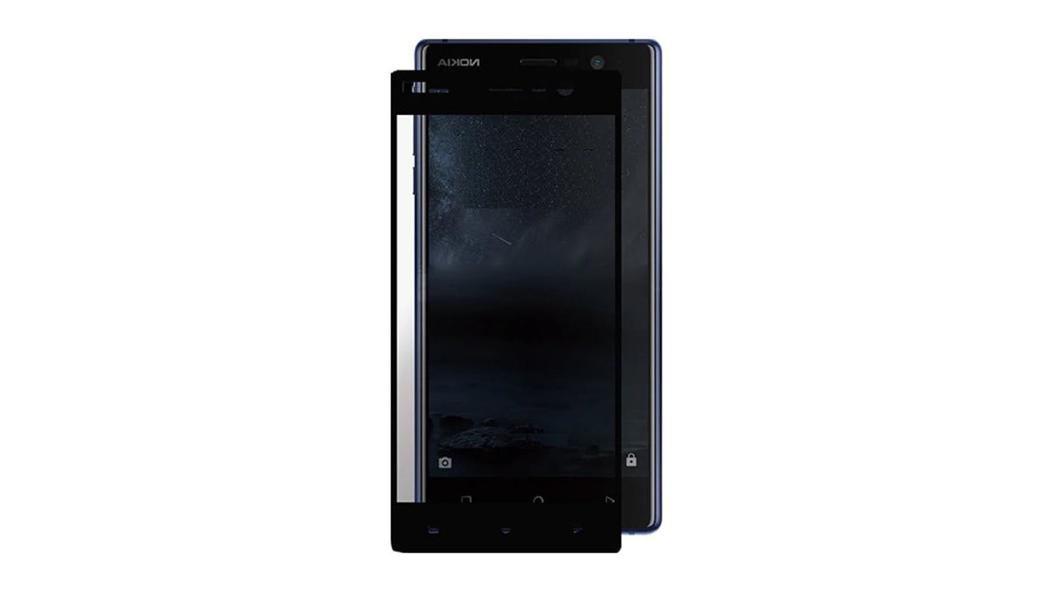 Spark Glass Screen Protector for Nokia 3