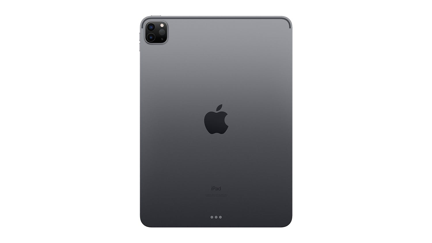 "iPad Pro 12.9"" Wi-Fi 512GB - Space Grey"