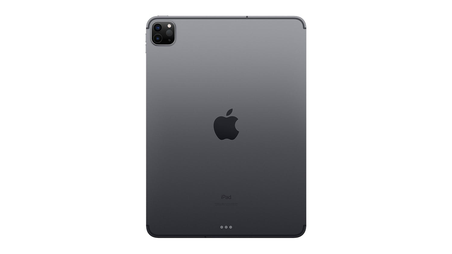 "iPad Pro 11"" Wi-Fi + Cellular 128GB - Space Grey"