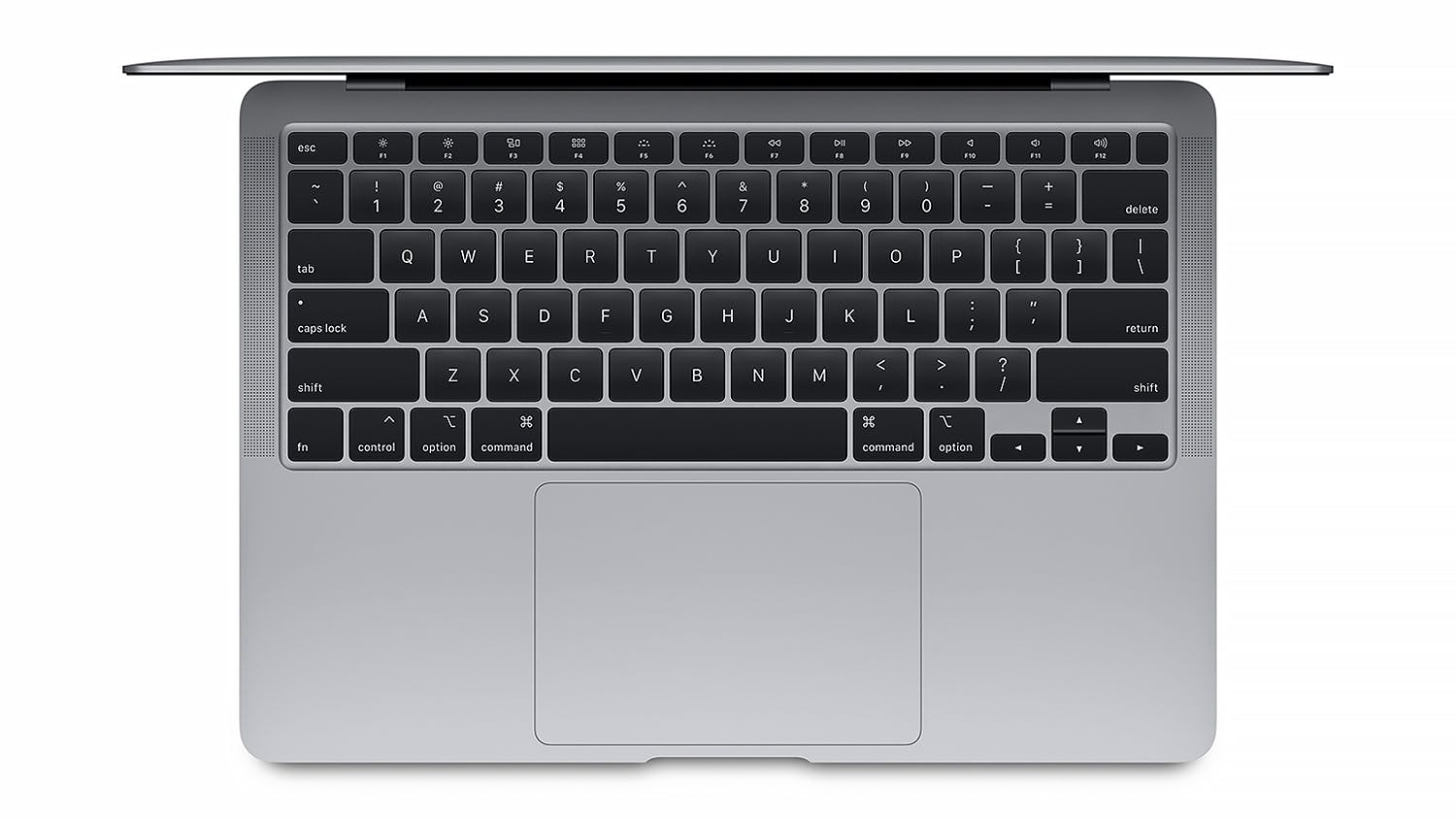 "MacBook Air 13"" 1.1GHz 256GB - Space Grey (2020)"