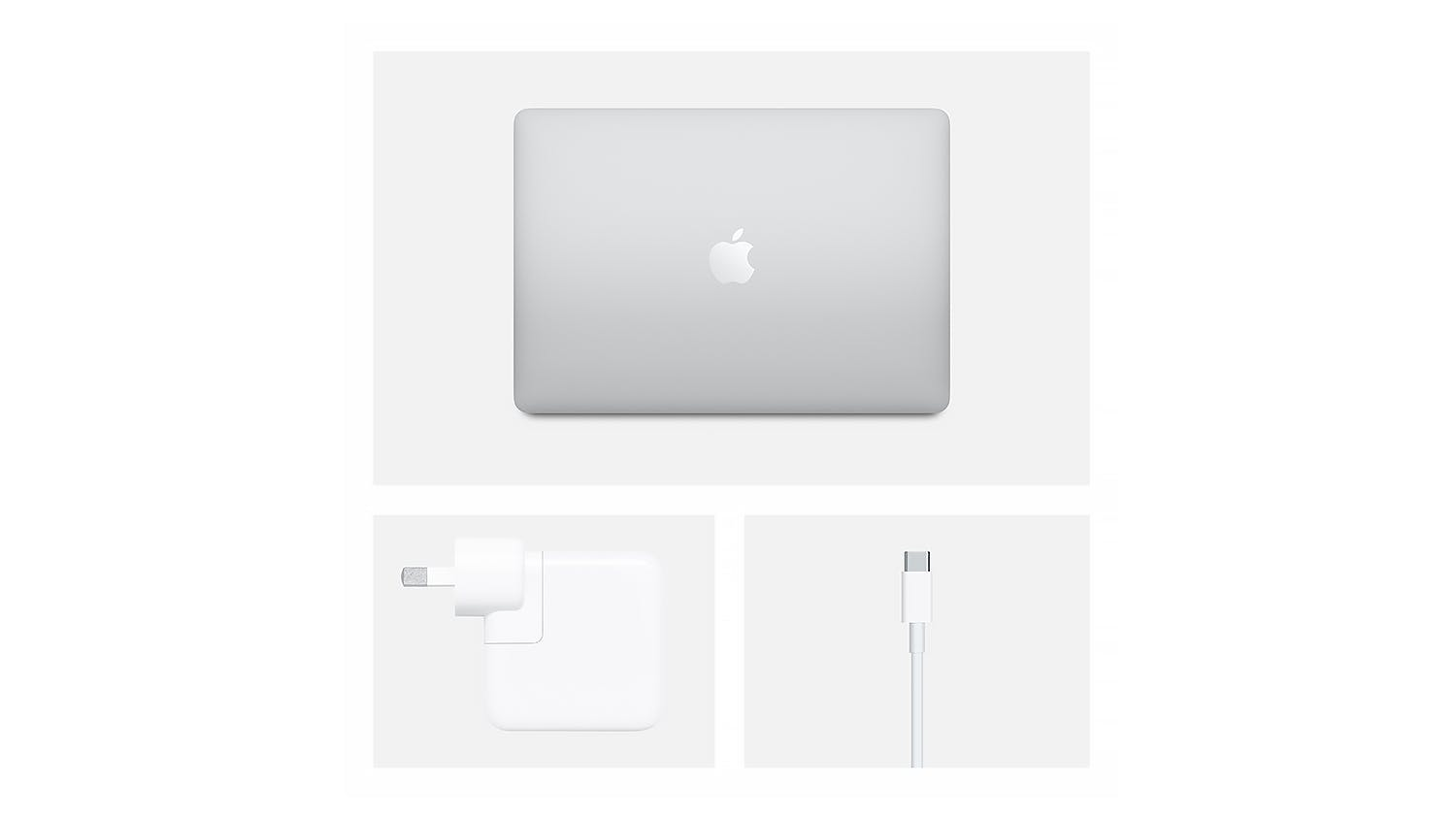 "MacBook Air 13"" 1.1GHz 256GB - Silver (2020)"