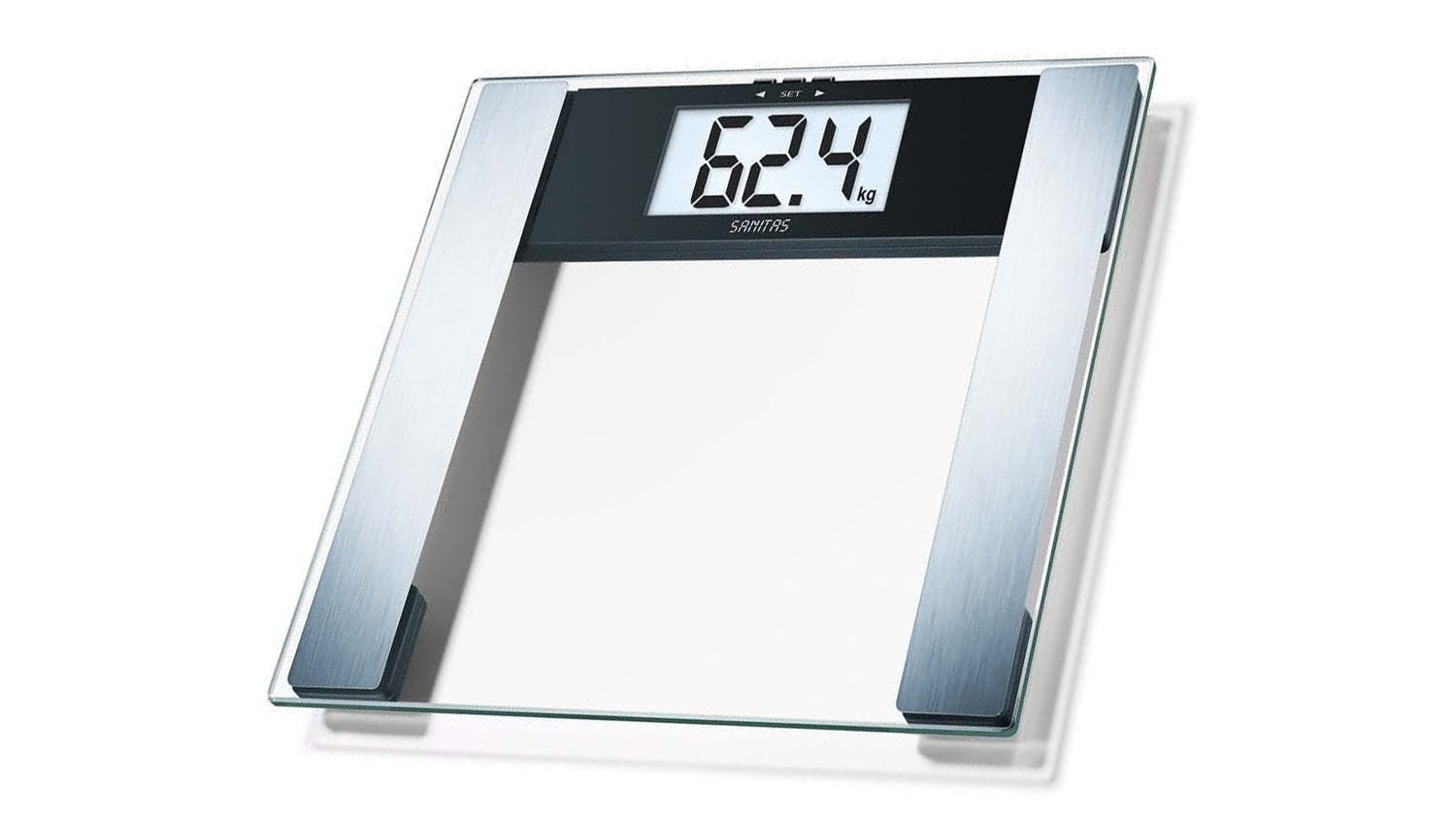 Sanitas SBG 17 Diagnostic Glass Scale