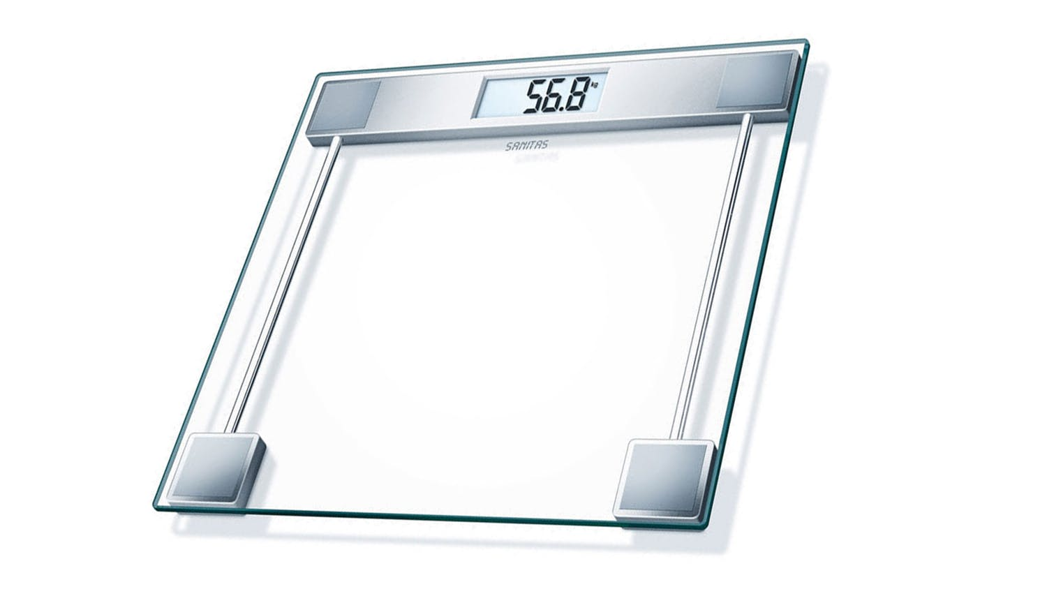 Sanitas SGS 06 Glass Scale