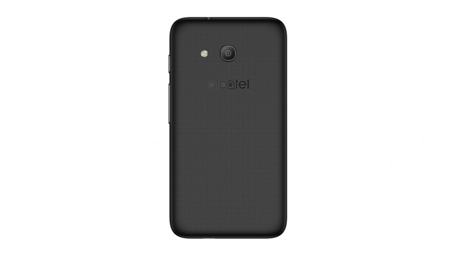 2degrees Alcatel U3 Smartphone