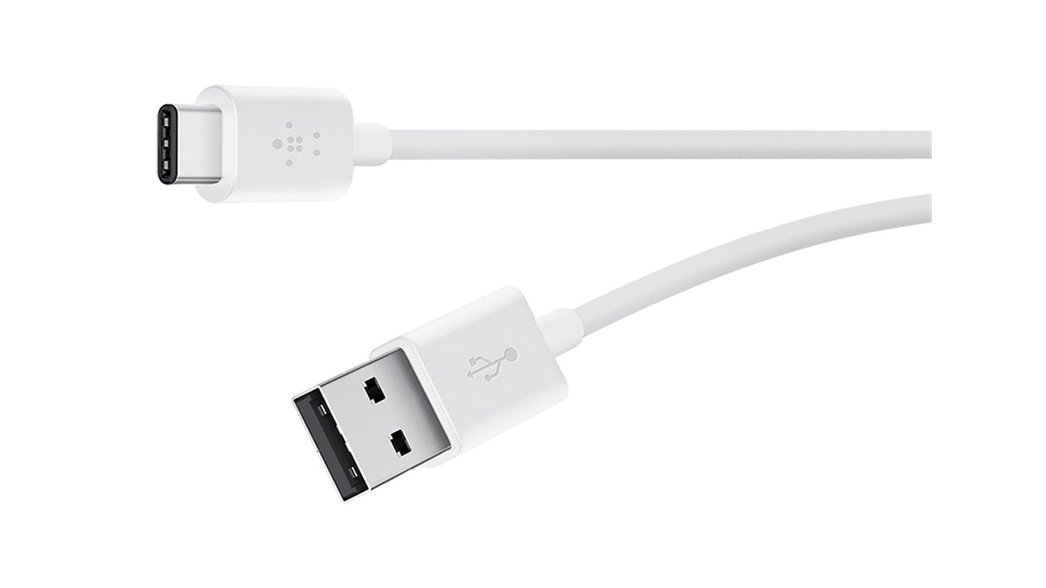 Belkin MIXIT 2.0 USB-A to USB-C Charge Cable - 1.8m