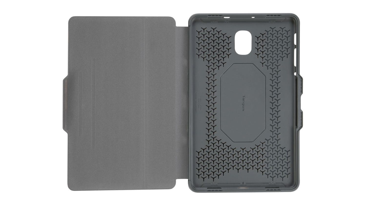 "Targus Click In Case for Galaxy Tab A 10.5"" - Black"