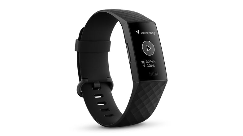 Fitbit Charge 4 - Black