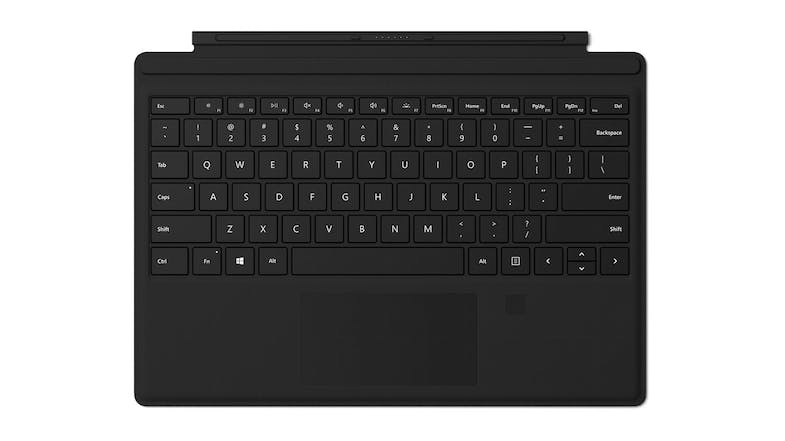 Surface Pro Signature Type Cover with Fingerprint ID