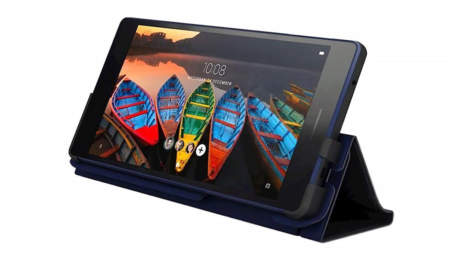 Lenovo HD Folio Case with Screen Protector for Tab 3 7""