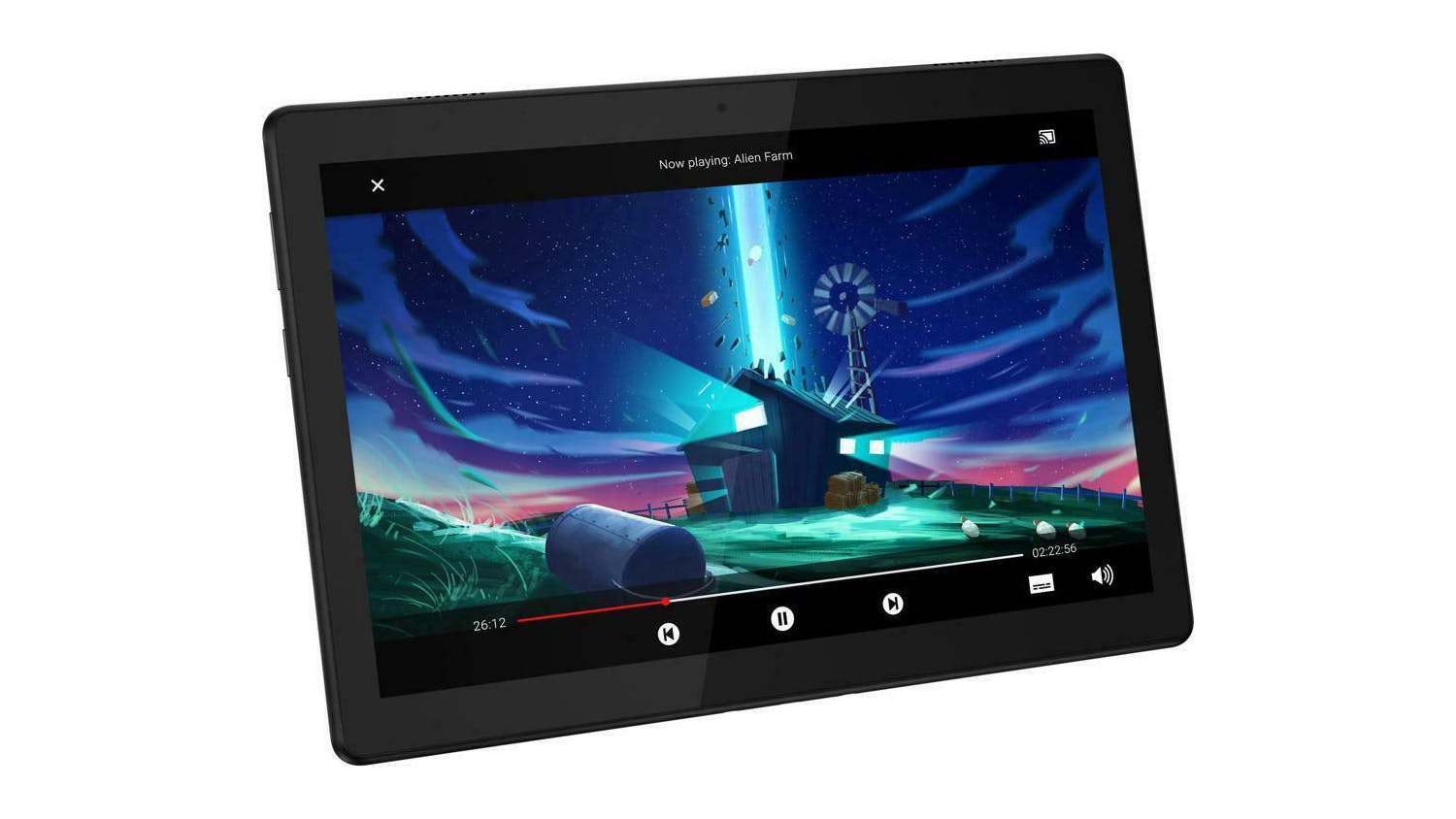 "Lenovo Tab M10 10.1"" Tablet - 3GB RAM"