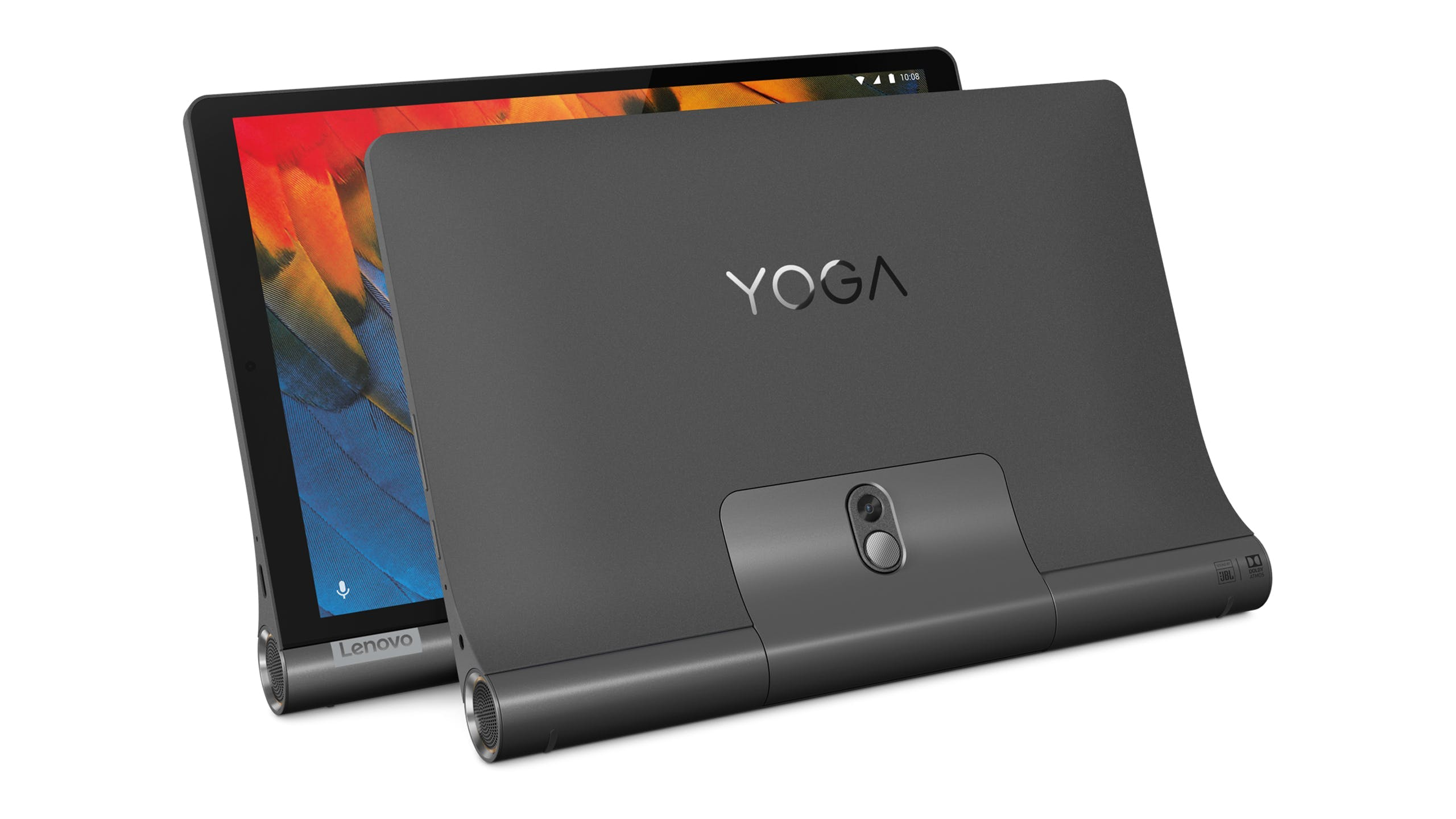 "Lenovo Yoga Smart 10.1"" Tab - Grey"