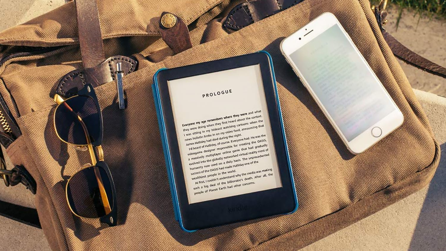 Amazon Kindle Touch (2019) - Wi-Fi