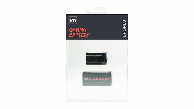 Kaiser Baas Gamma Drone Replacement Battery