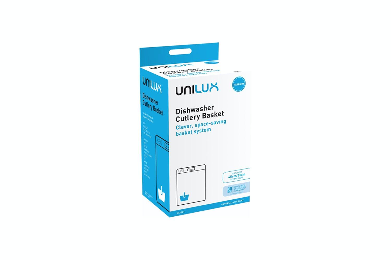 Image of Unilux Dishwasher Cutlery Basket