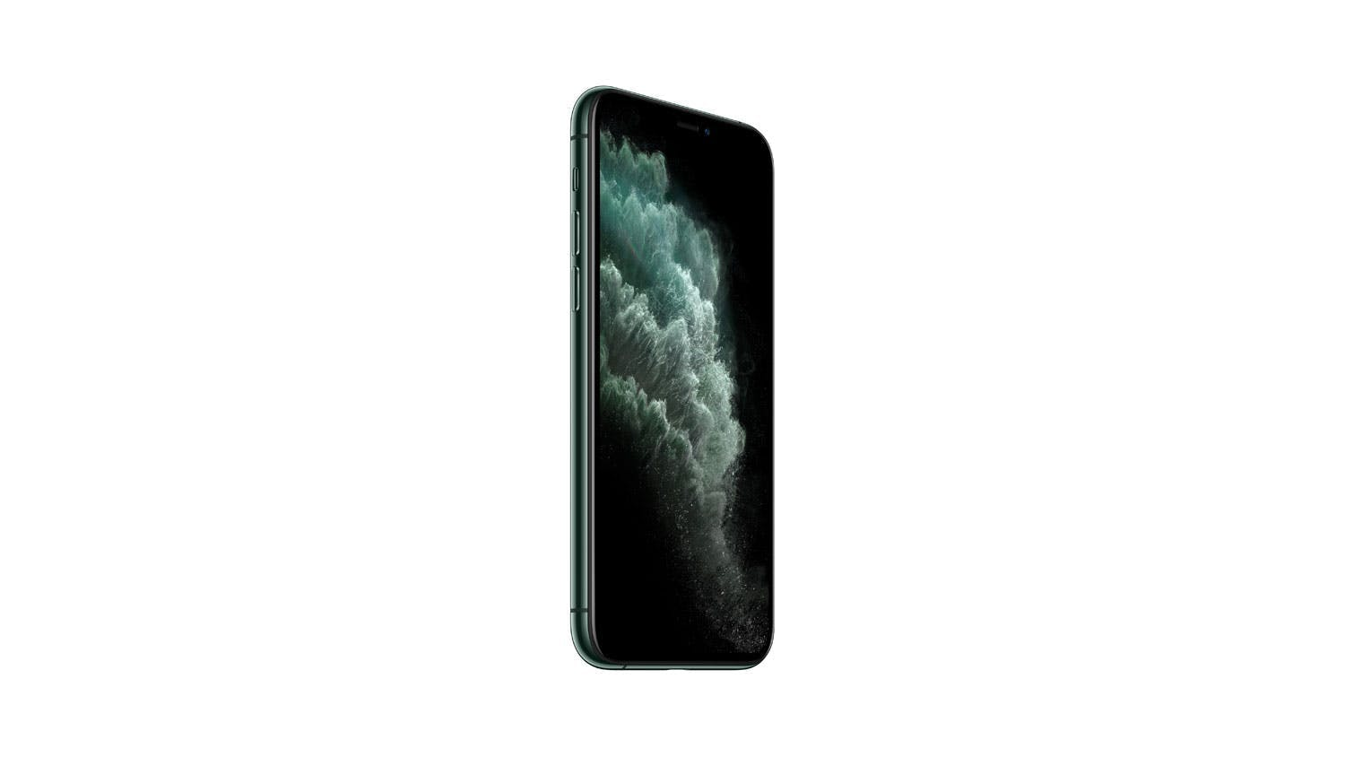 iPhone 11 Pro 64GB on Spark - Midnight Green