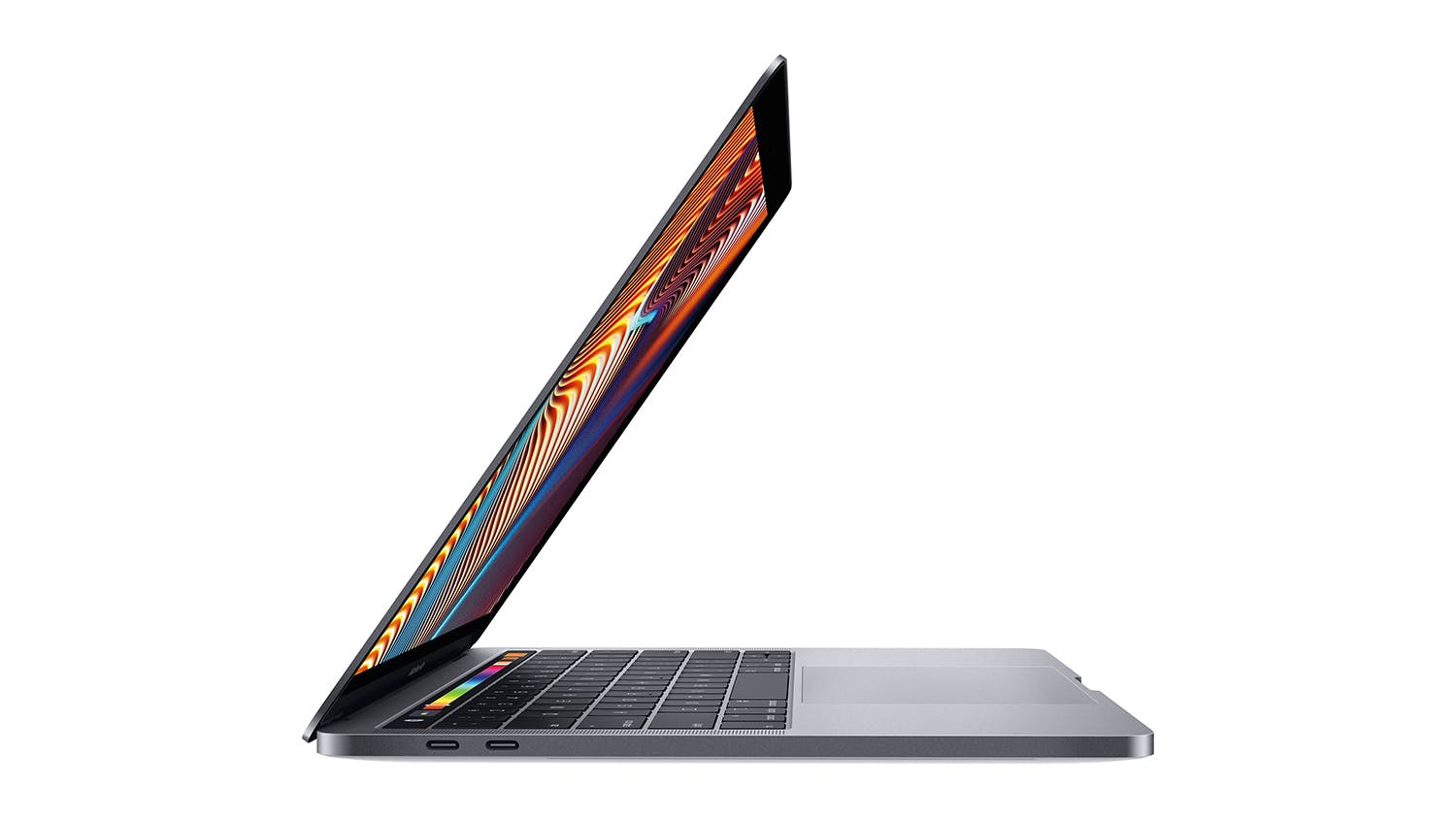 "MacBook Pro with Touch Bar 13"" 1.4GHz 256GB (2019) - Space Grey"