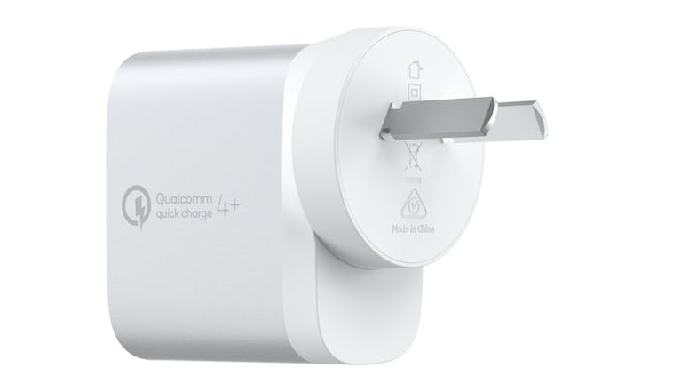 Belkin USB-C Wall Charger with USB-C Cable