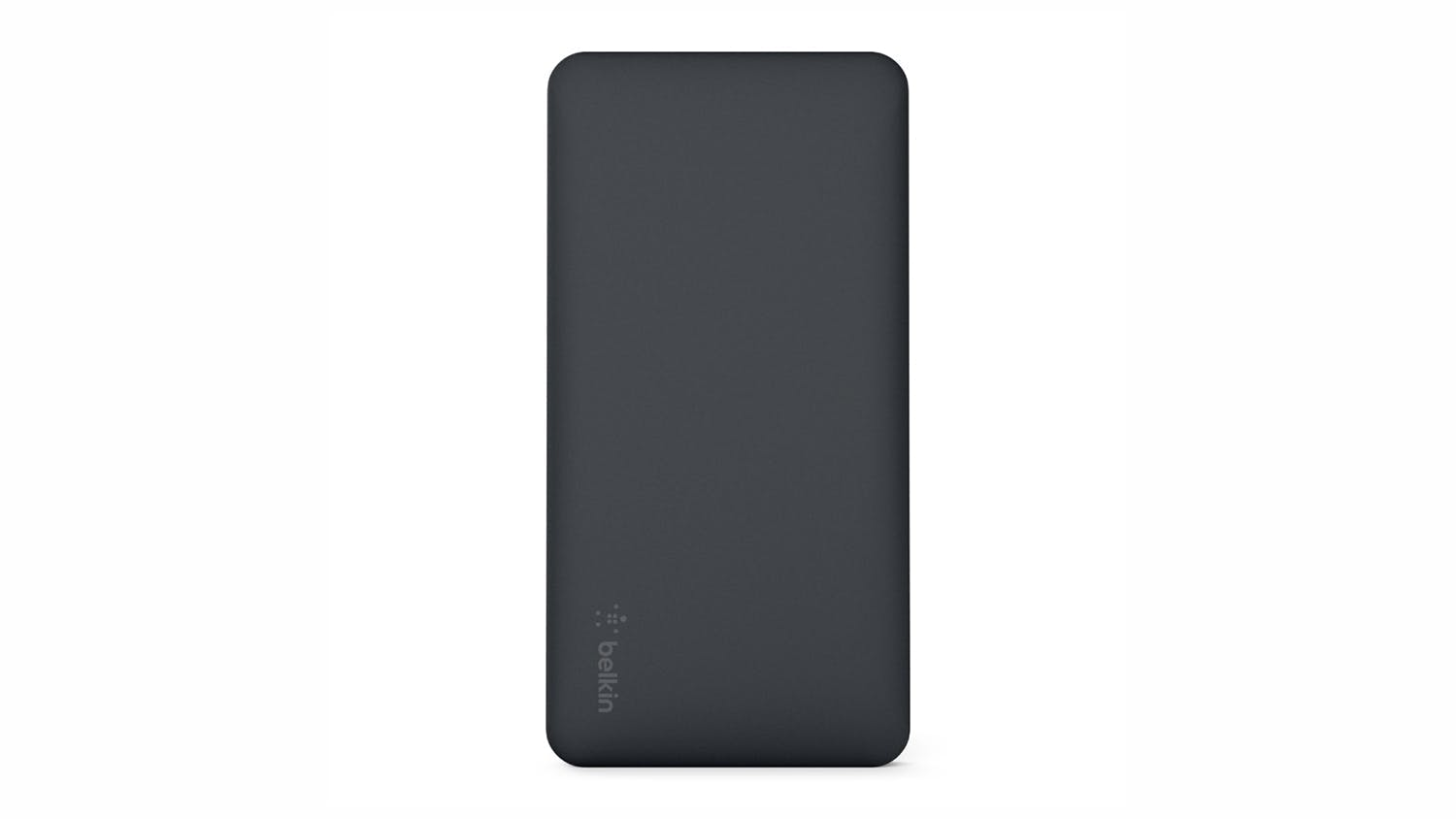 Belkin Pocket Power 10,000 mAh Power Bank - Black
