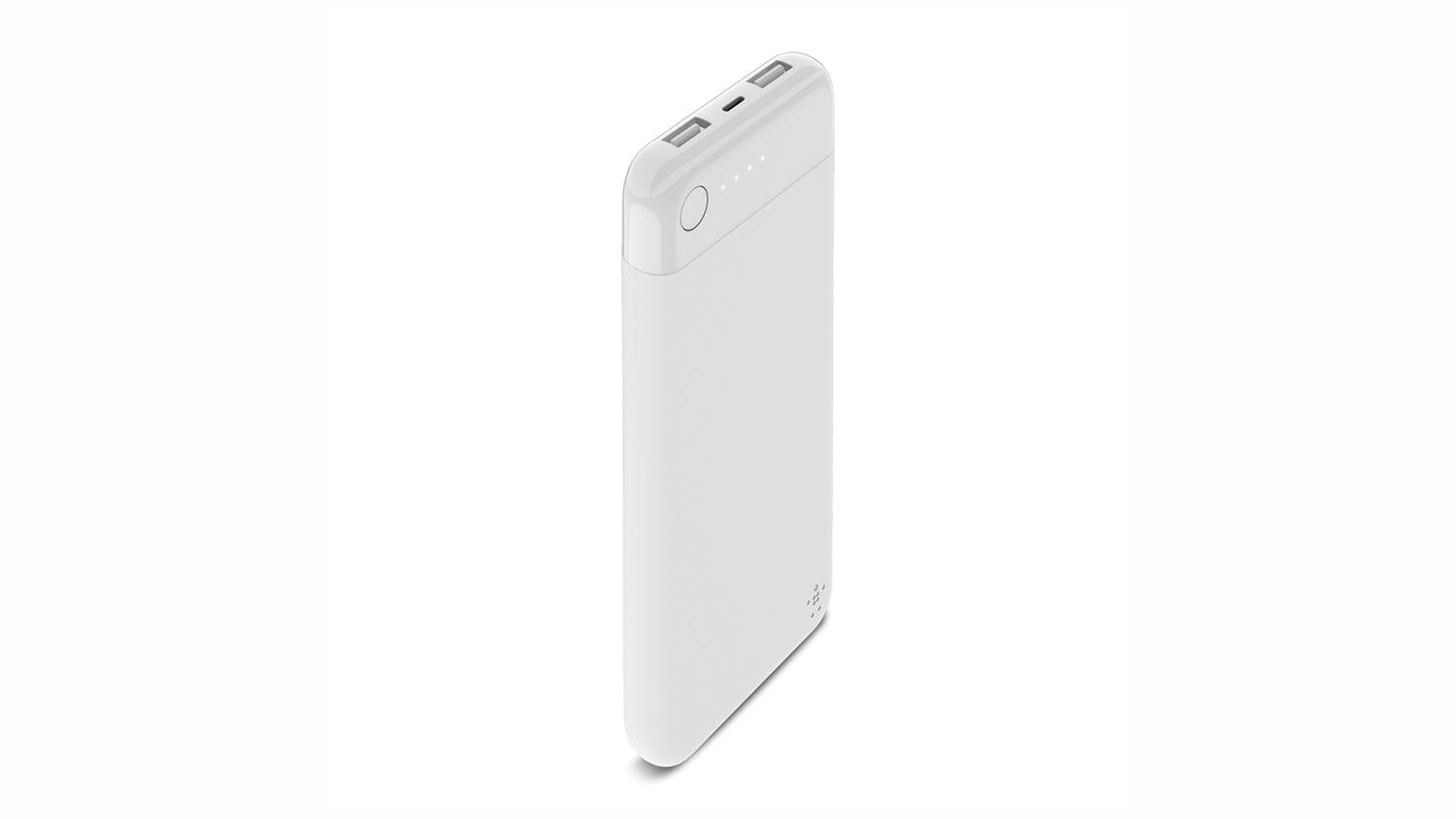 Belkin BOOST CHARGE 10,000mAh Power Bank - White