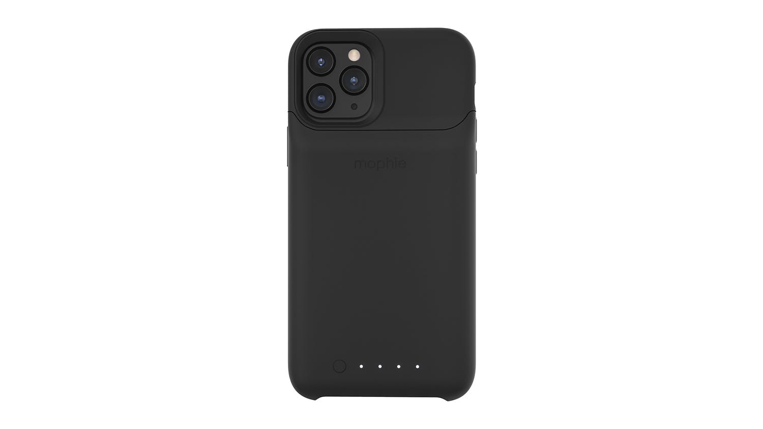 Mophie Juice Pack Access for Apple iPhone 11 Pro - Black