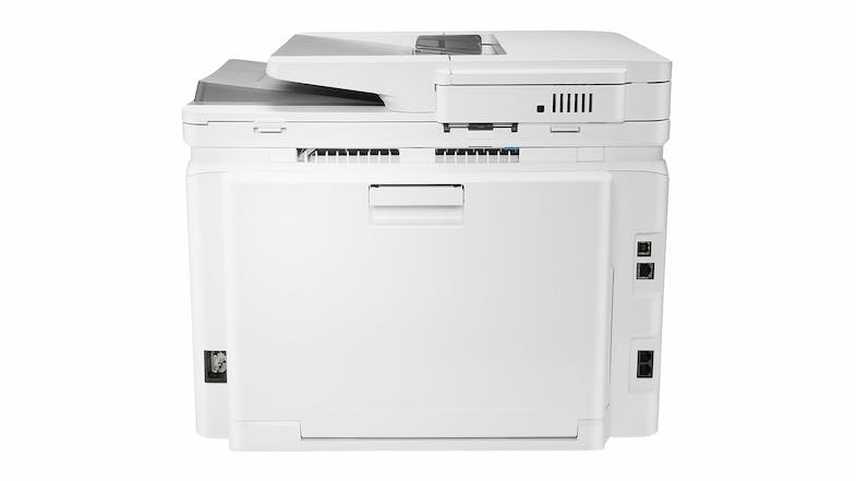 HP Color LaserJet Pro MFP M283fdw All-in-One Printer