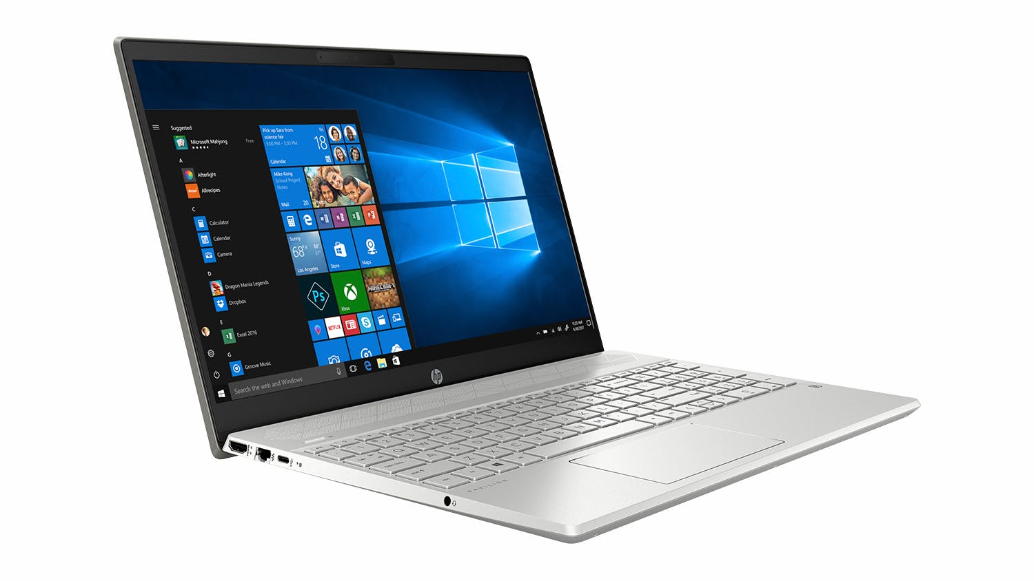 "HP Pavilion 15-CW1026AU 15.6"" Laptop"