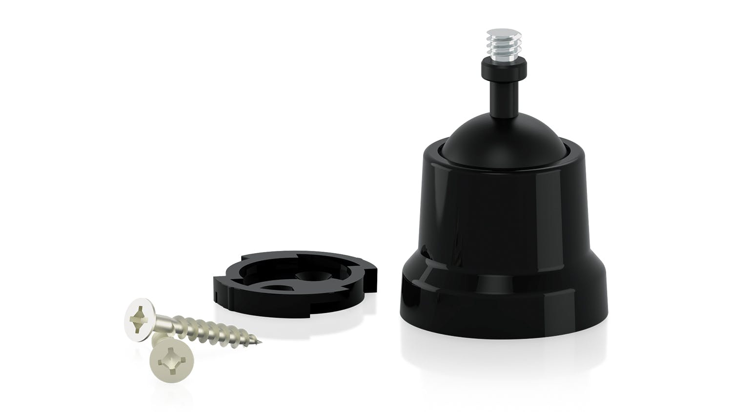 Arlo Pro Outdoor Mount - Black