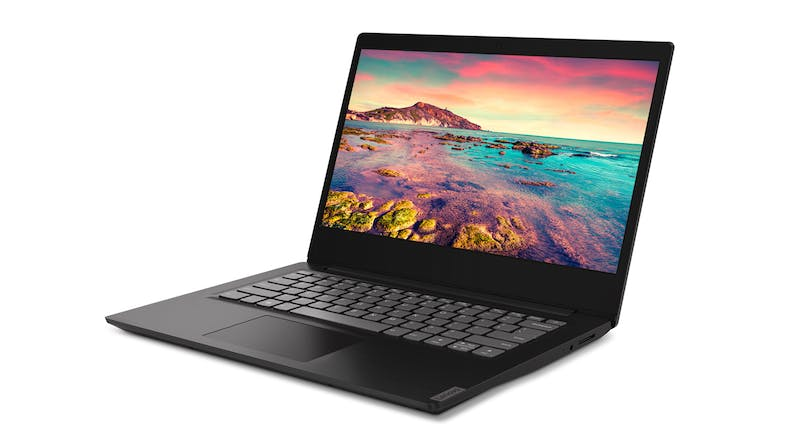 Lenovo Ideapad S145 - Front Facing