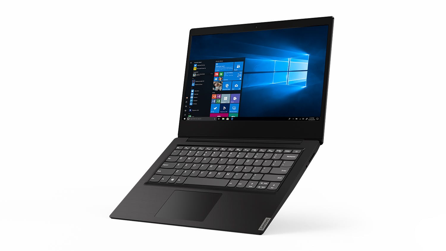 "Lenovo IdeaPad S145 15.6"" Laptop"