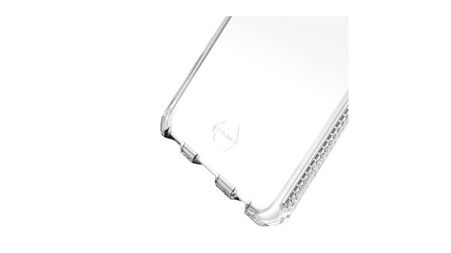 ITSkins Spectrum Case for Huawei P30 - Clear