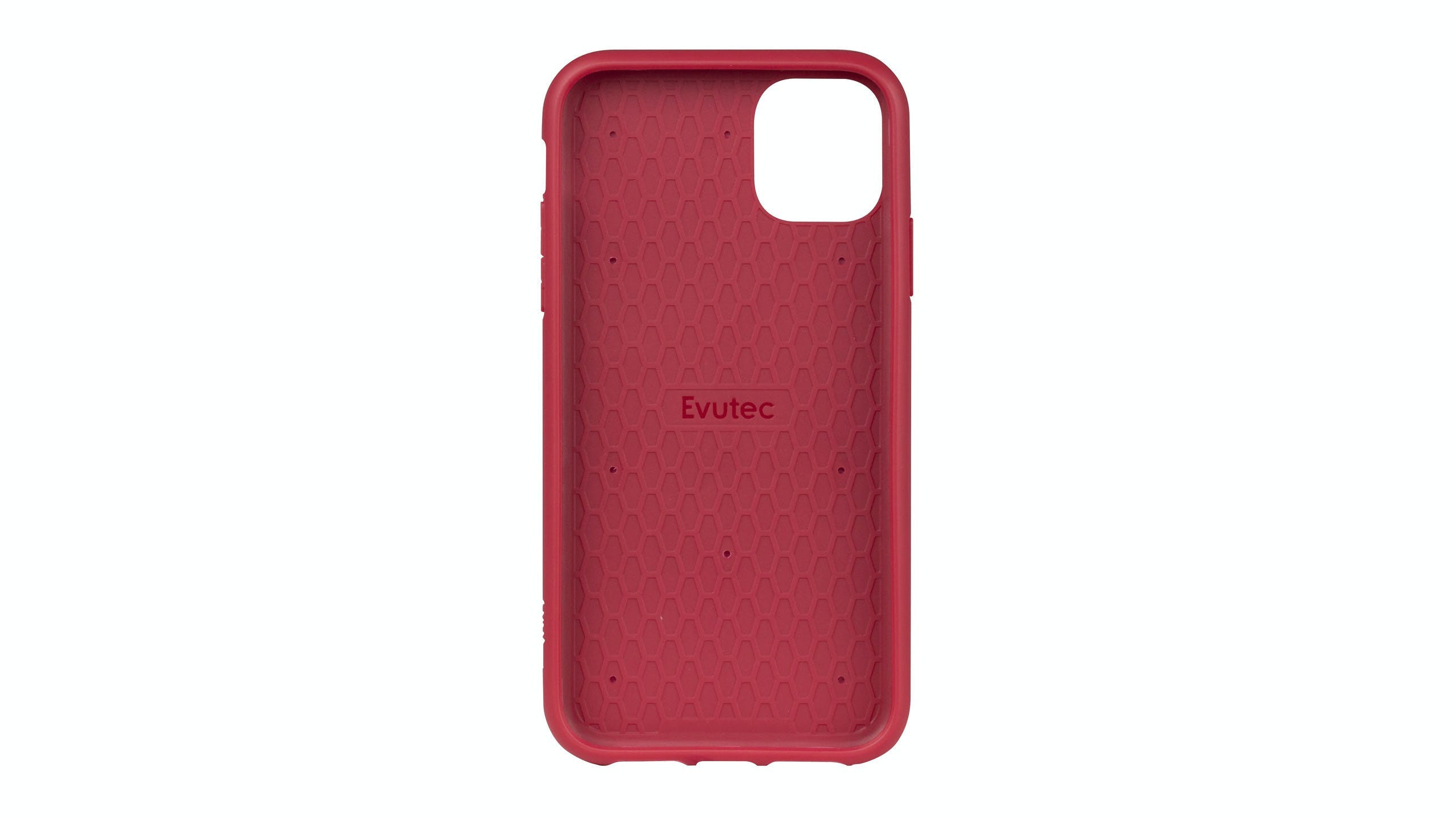 Evutec Ballistic Nylon Case for iPhone 11 Pro - Red