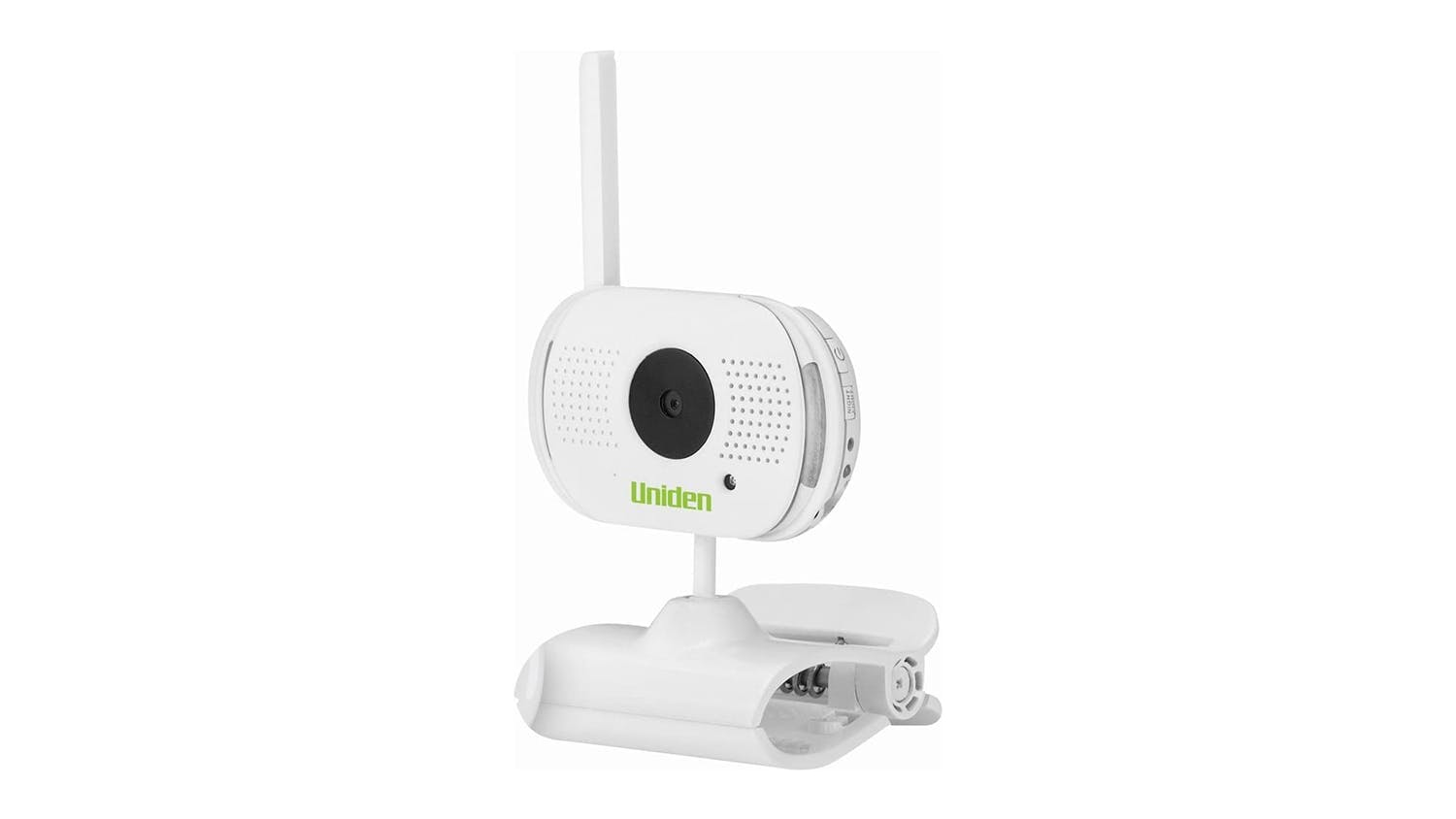 "Uniden 2.3"" Wireless Baby Video Monitor"