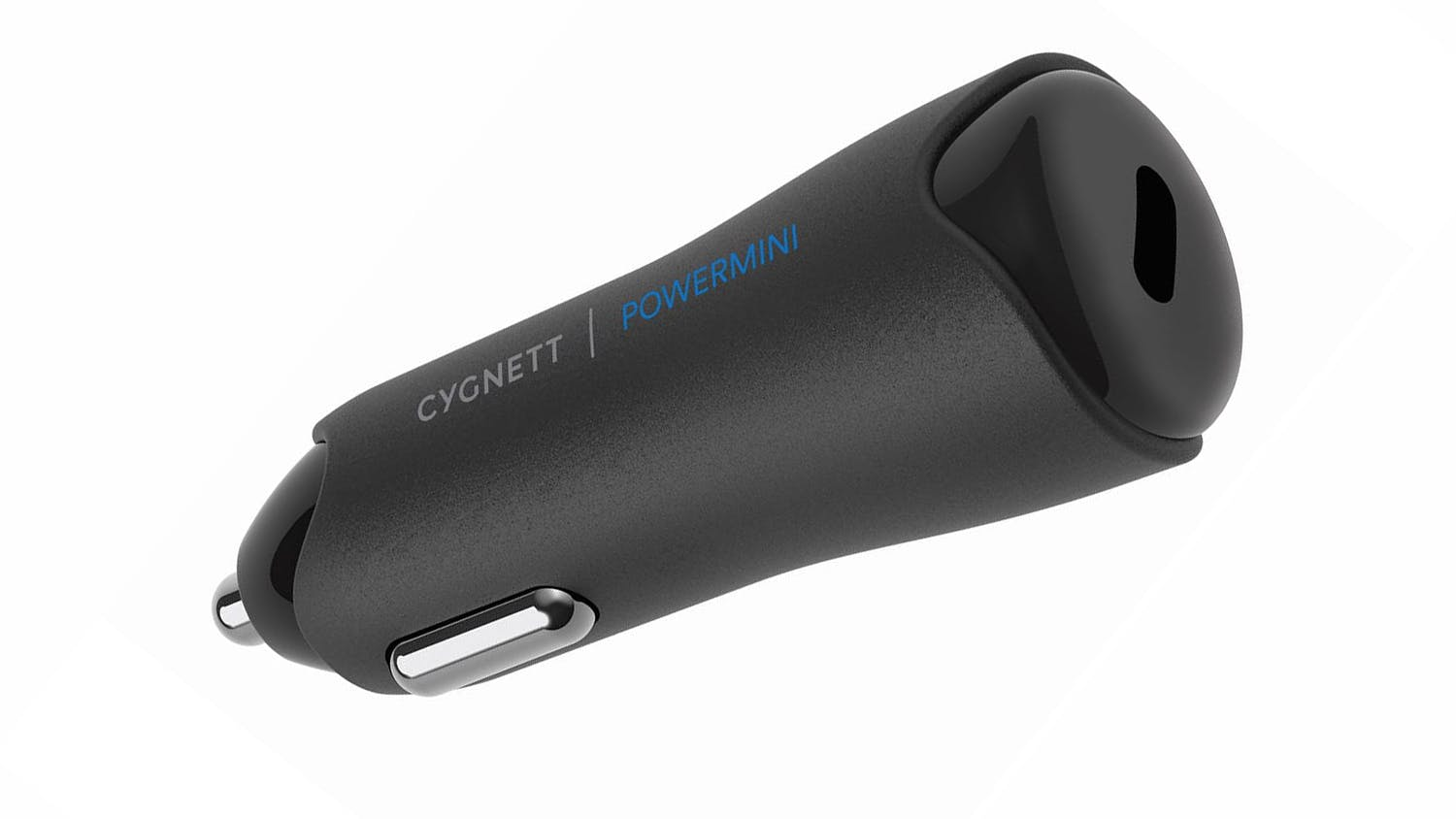 Cygnett PowerMini 36W USB-C Car Charger
