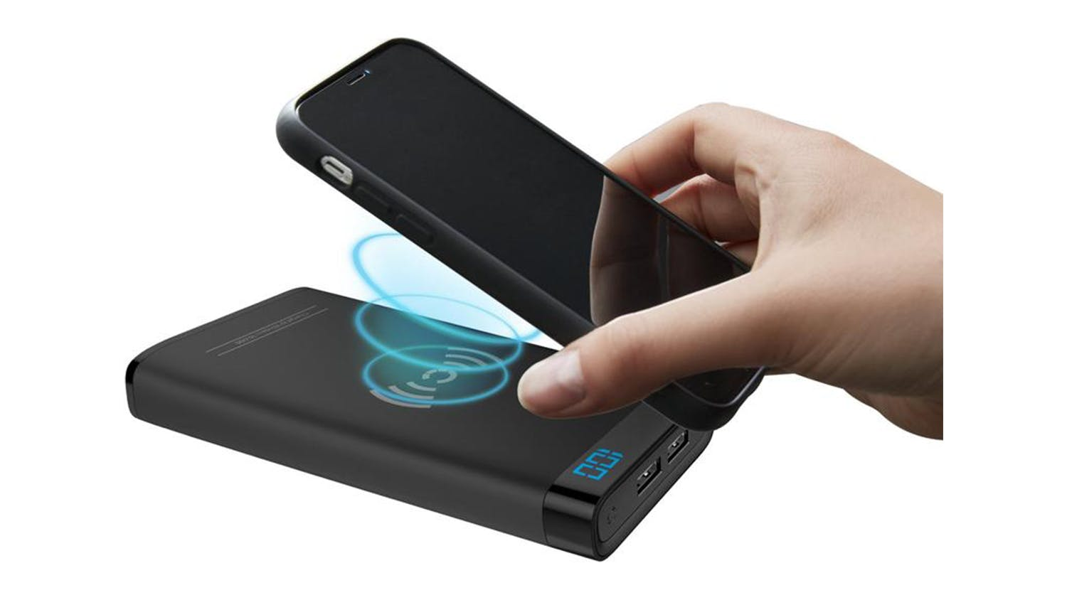 Cygnett Chargeup Swift 10000mAh Power Bank