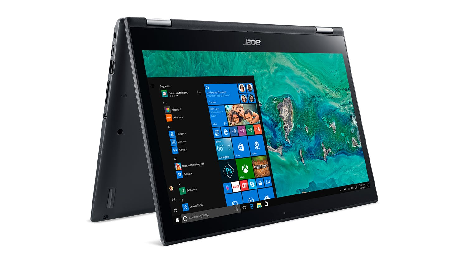 "Acer Spin 3 14"" 2-in-1 Laptop"