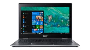 "Acer Spin 5 13.3"" 2-in-1 Laptop - 128GB"