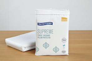 Supreme Pillow Protector by Protect-A-Bed