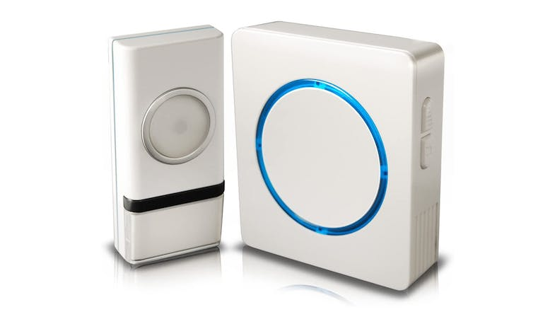 Swann Wireless Door Chime (White)