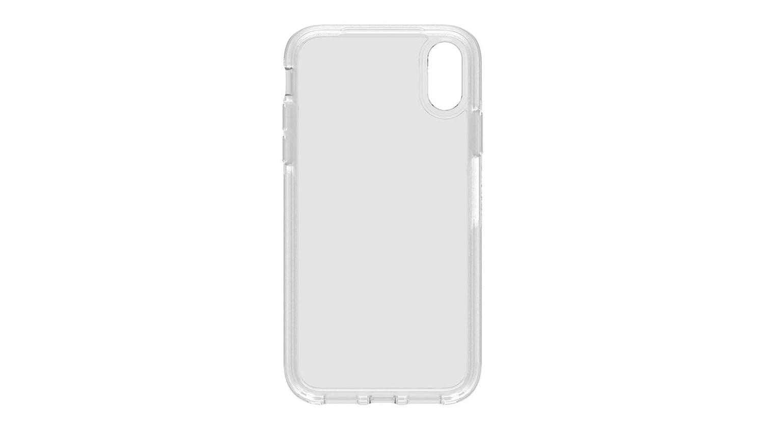 Otterbox Symmetry Case for iPhone XR Clear
