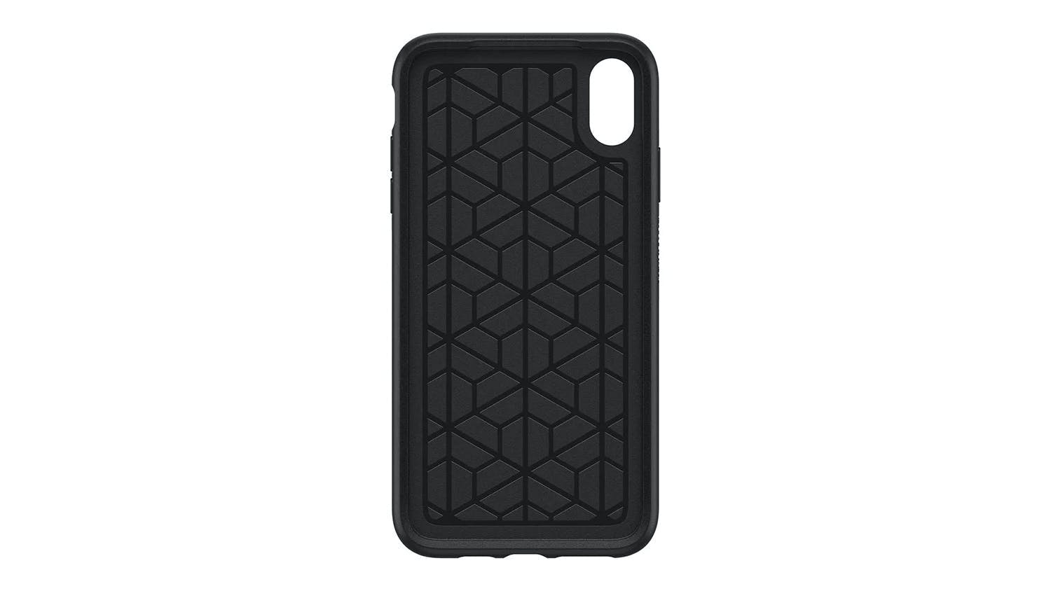 Otterbox Symmetry Case for iPhone XS Black
