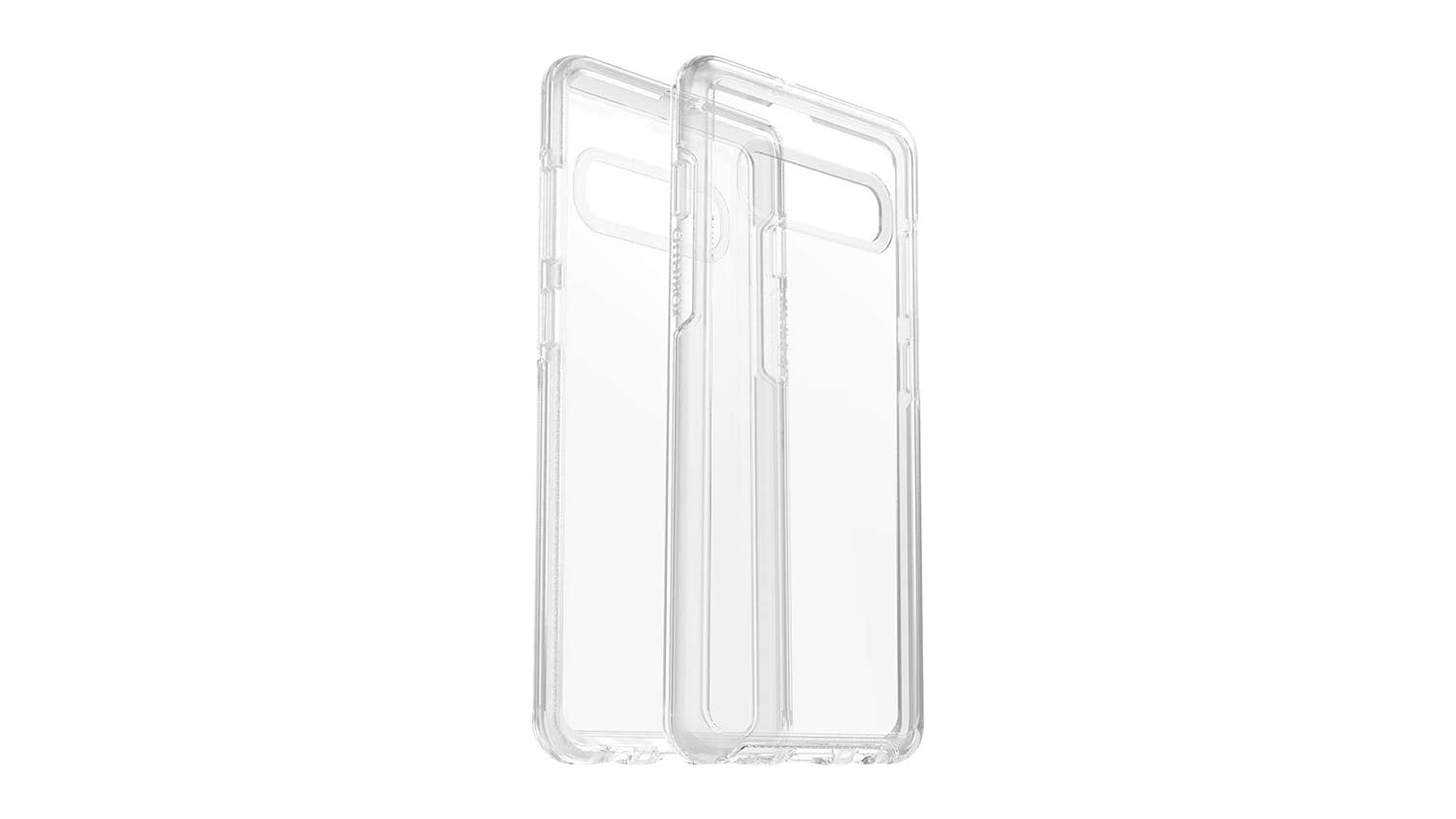 Otterbox Symmetry Case for Samsung Galaxy S10 plus - Clear