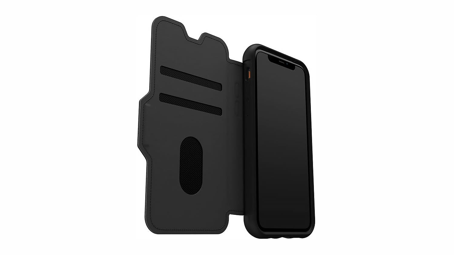 Otterbox Strada Case for iPhone 11 Pro - Black