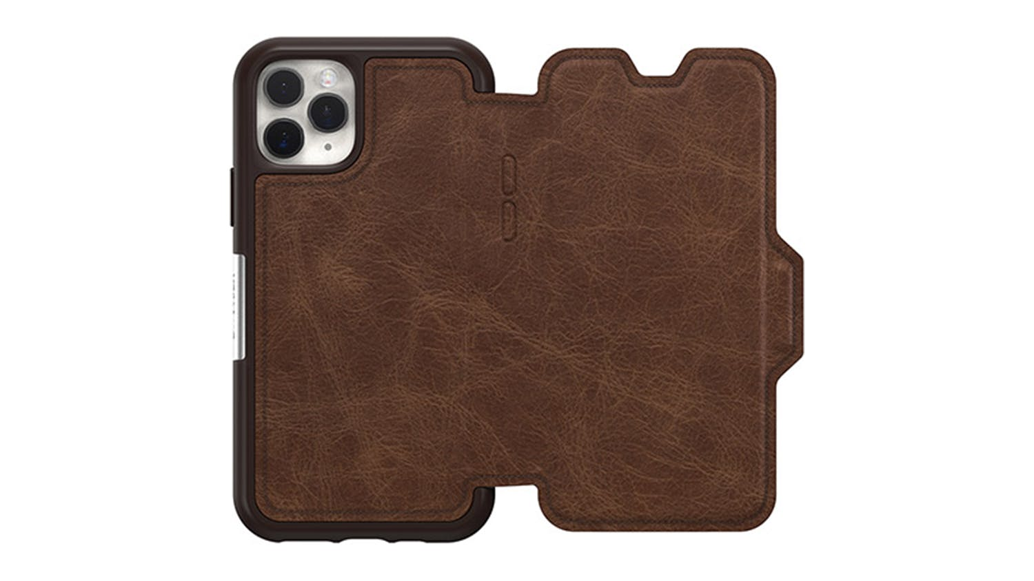 Otterbox Strada iPhone 11 Pro - Brown