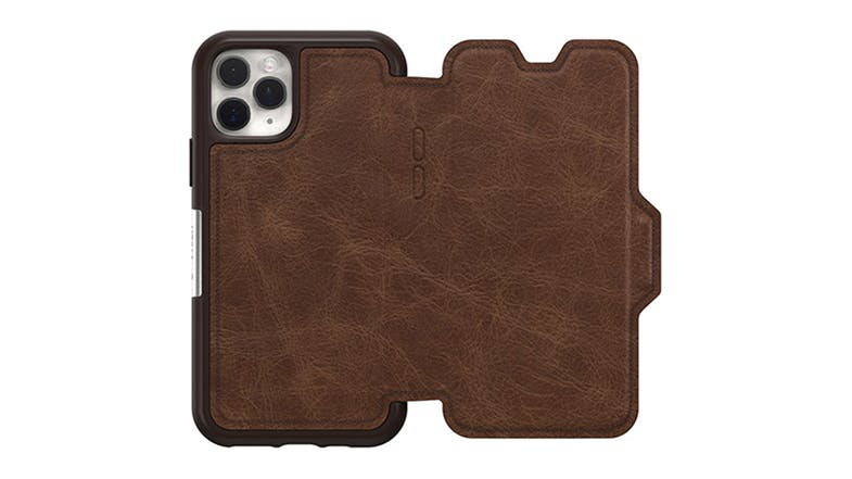 Otterbox Strada Case for iPhone 11 Pro - Brown