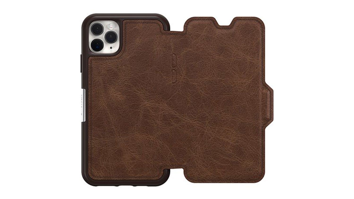 Otterbox Strada iPhone 11 Pro Max - Brown