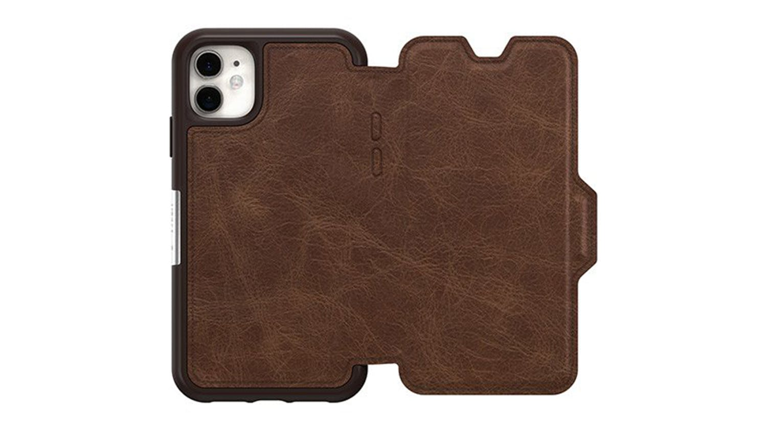 Otterbox Strada iPhone 11 - Brown